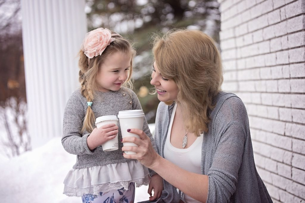8 Reasons Why You're The Best Mom Ever