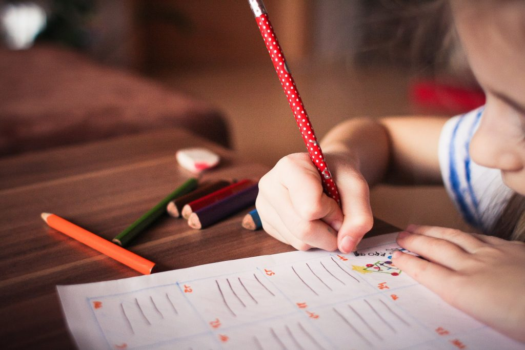 Homeschooling Tips, Sanity Savers and a Free Crossword