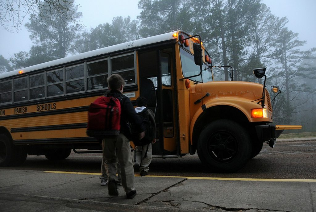 6 Tips For An Easier School Morning Routine