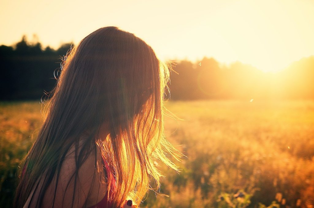 An Open Letter to My Teenage Daughter: Advice for Every Young Woman