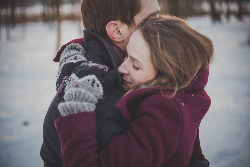 To The Husband Who Knows How to Love His Wife